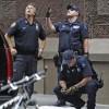 Un homme se suicide du 22ème étage du Peninsula Hotel New York
